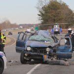 Teenager Killed in Crash on L.I.E.