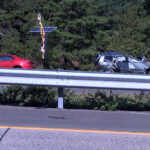 Multiple Serious Injuries in D.W.I. Crash on L.I.E.